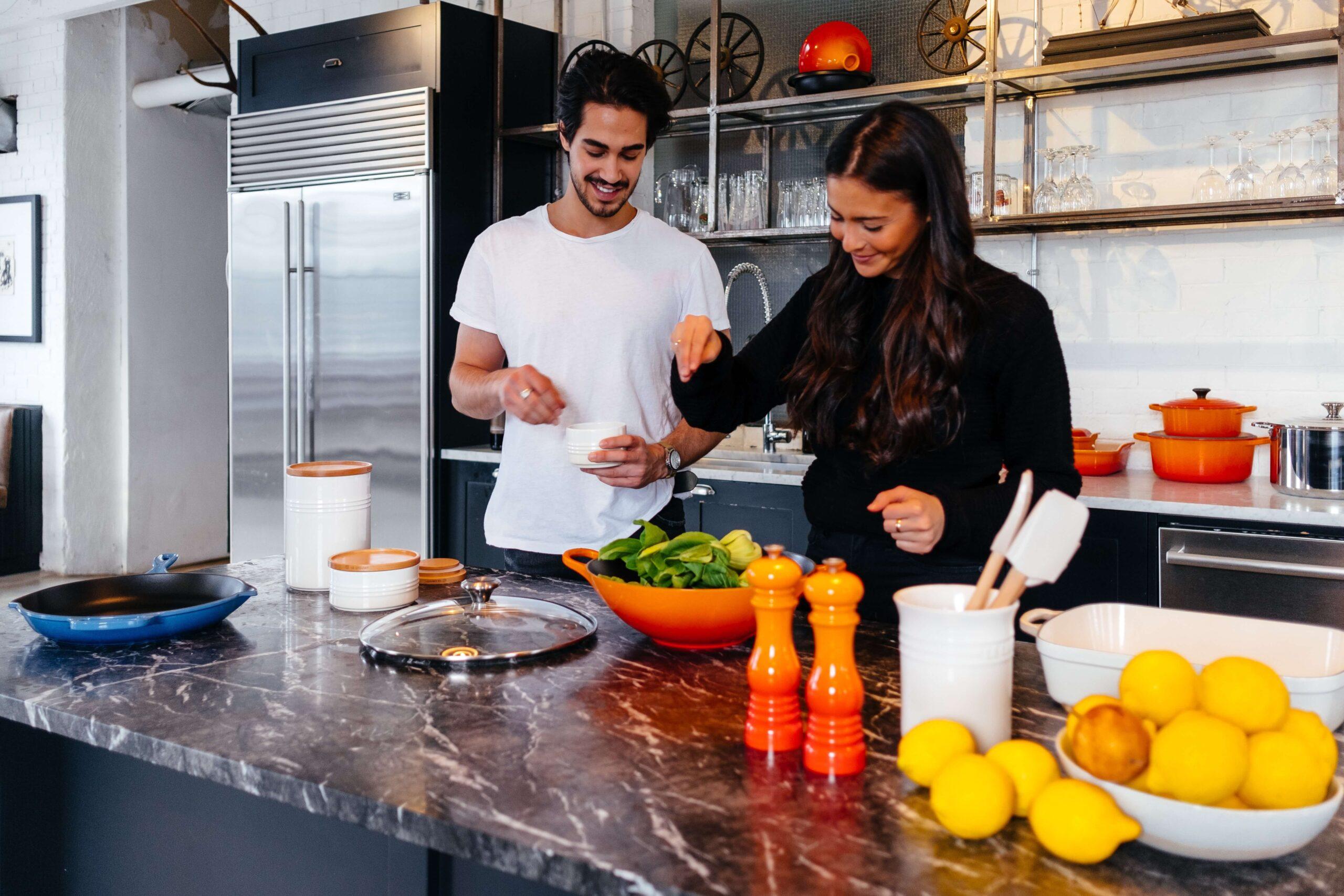 三ツ星ファームの冷凍宅配弁当の解凍方法